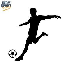 Essay on soccer player